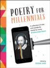 Poetry for Millennials : A Collection of Wise and Wonderful Words for Every #MillennialProblem - eBook