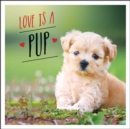 Love is a Pup : A Dog-Tastic Celebration of the World's Cutest Puppies - eBook