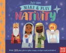 Make and Play: Nativity - Book