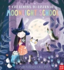 Cat Learns to Listen at Moonlight School - Book