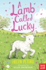 A Lamb Called Lucky - Book