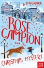 Rose Campion and the Christmas Mystery - Book