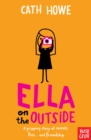 Ella on the Outside - eBook