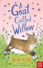 A Goat Called Willow - Book