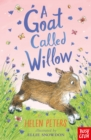 A Goat Called Willow - eBook