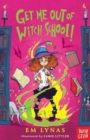 Get Me Out of Witch School! - Book