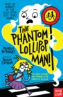 The Phantom Lollipop Man - eBook
