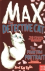 Max the Detective Cat: The Phantom Portrait - Book