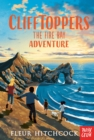 Clifftoppers: The Fire Bay Adventure - Book