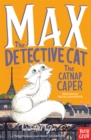 Max the Detective Cat: The Catnap Caper - Book