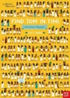 British Museum: Find Tom in Time, Ancient Egypt - Book