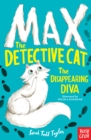 The Disappearing Diva - eBook