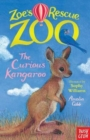 Zoe's Rescue Zoo: The Curious Kangaroo - Book