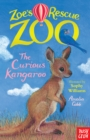 Zoe's Rescue Zoo: The Curious Kangaroo - eBook