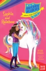 Unicorn Academy: Sophia and Rainbow - Book