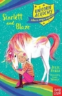 Unicorn Academy: Scarlett and Blaze - Book