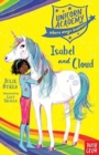 Unicorn Academy: Isabel and Cloud - Book