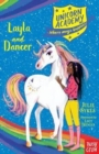 Unicorn Academy: Layla and Dancer - Book
