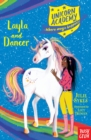 Layla and Dancer - eBook
