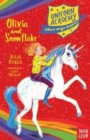 Unicorn Academy: Olivia and Snowflake - Book