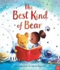 The Best Kind of Bear - Book
