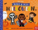 Make and Play: Halloween - Book