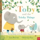 Toby and the Tricky Things - Book