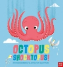 Octopus Shocktopus! - Book