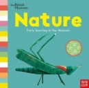 British Museum: Nature - Book