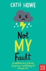 Not My Fault - Book