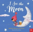 I See the Moon - Book