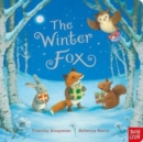 The Winter Fox - Book