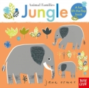 Animal Families: Jungle - Book
