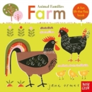 Animal Families: Farm - Book