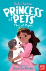 Princess of Pets: The Lost Puppy - Book