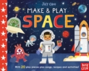 Make and Play: Space - Book