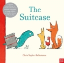 The Suitcase - Book