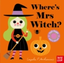 Where's Mrs Witch? - Book