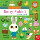 A Book About Betsy Rabbit - Book