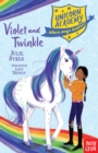 Unicorn Academy: Violet and Twinkle - Book