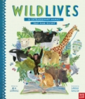 WildLives: 50 Extraordinary Animals that Made History - Book