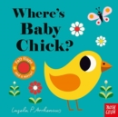 Where's Baby Chick? - Book