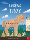 British Museum: The Legend of Troy - Book