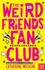 The Weird Friends Fan Club - Book