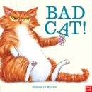 Bad Cat! - Book