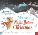 Mouse's Night Before Christmas - Book