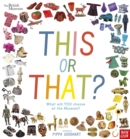British Museum: This or That? - Book