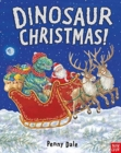 Dinosaur Christmas! - Book