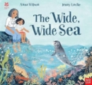 National Trust: The Wide, Wide Sea - Book