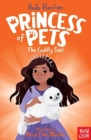 Princess of Pets: The Cuddly Seal - Book